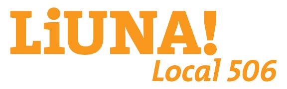 LiUNA Local 506