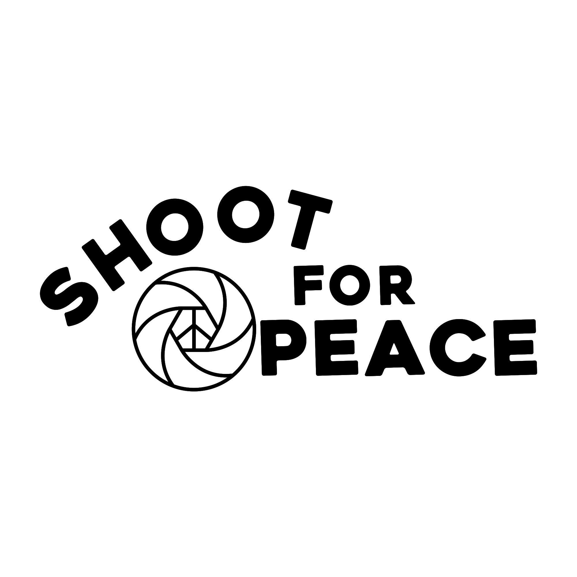Shoot for Peace