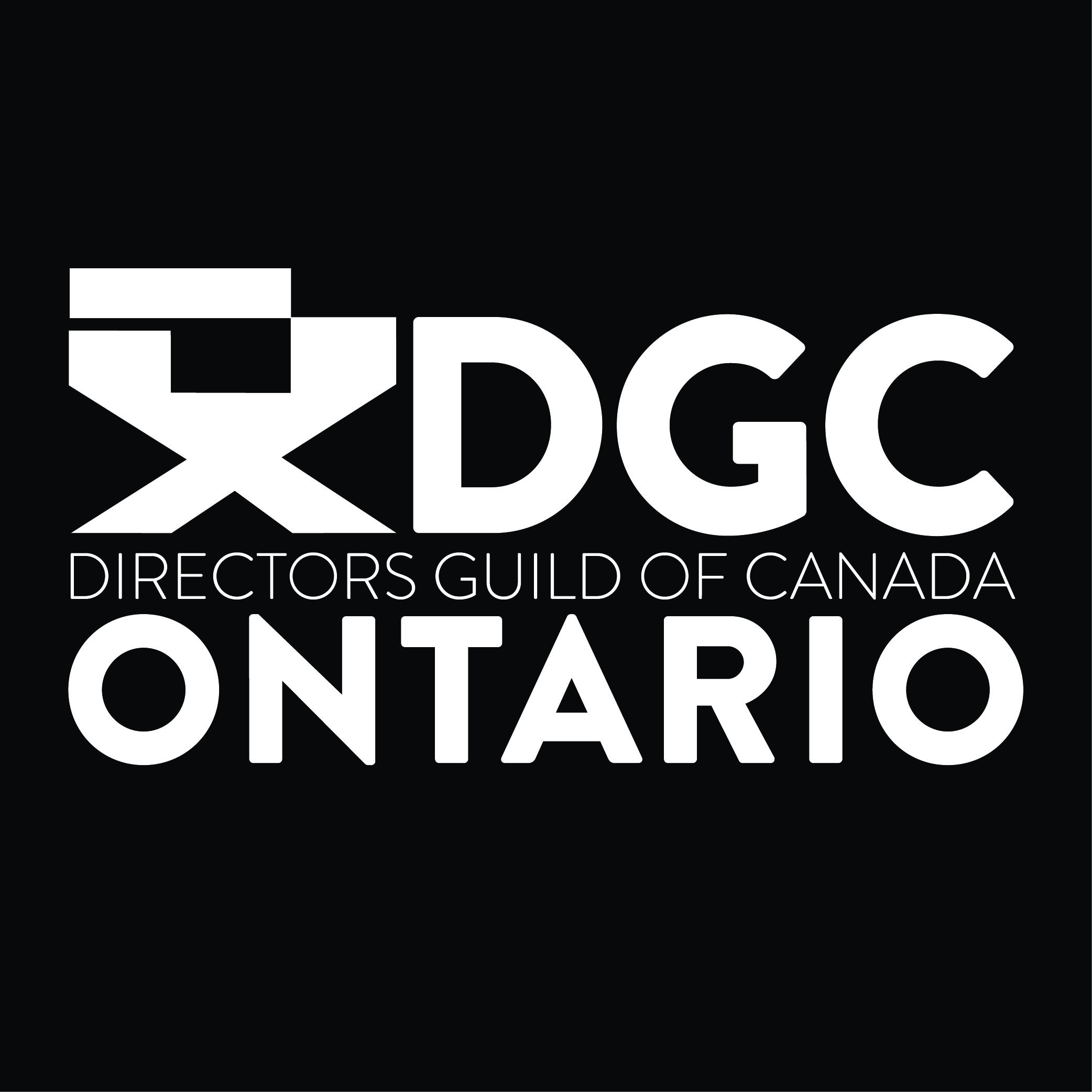 Directors Guild of Canada - Ontario