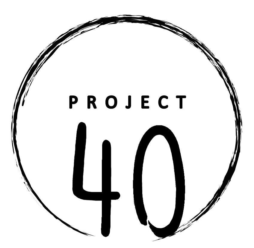 Project 40