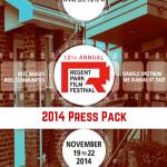 2014 Press Pack