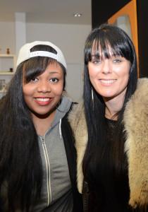 2013 Keysha & Michelle Latimer