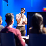 Opening Night: Emerging Directors' Spotlight & Pitch Event – Photo Album