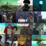 #RPFF2016 Family Program