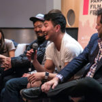Kim's Convenience Panel: From Stage to Screen – Photo Album