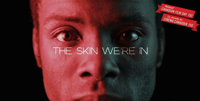 FREE Screening of The Skin We're In – Wednesday April 19