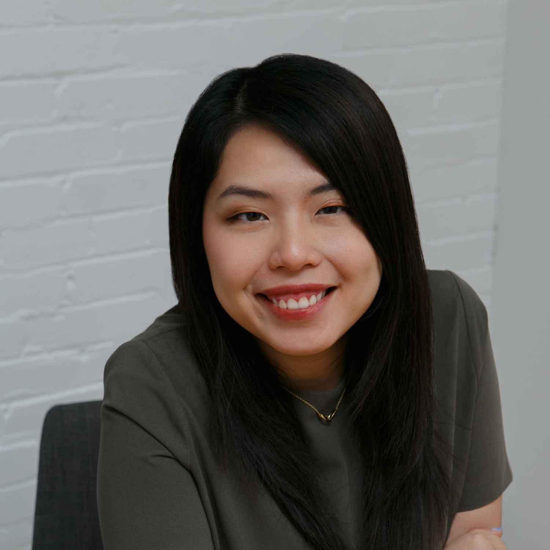 Betty Xie
