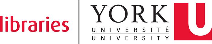 YorkU Libraries logo